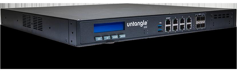 Netgate SG-5100 (TNSR) pfSense Security Gateway Appliance