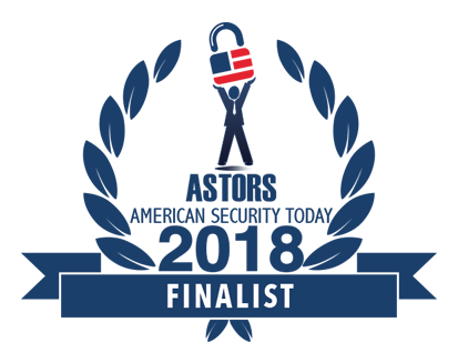 2018 Astor Awards Finalist